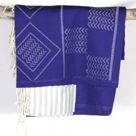 Djembe: Jacquard weave