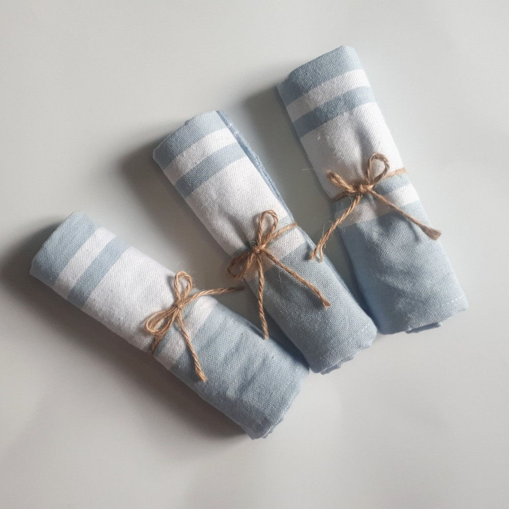 Hand towel-Pack of 3